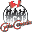 cycle canada bicycle tours