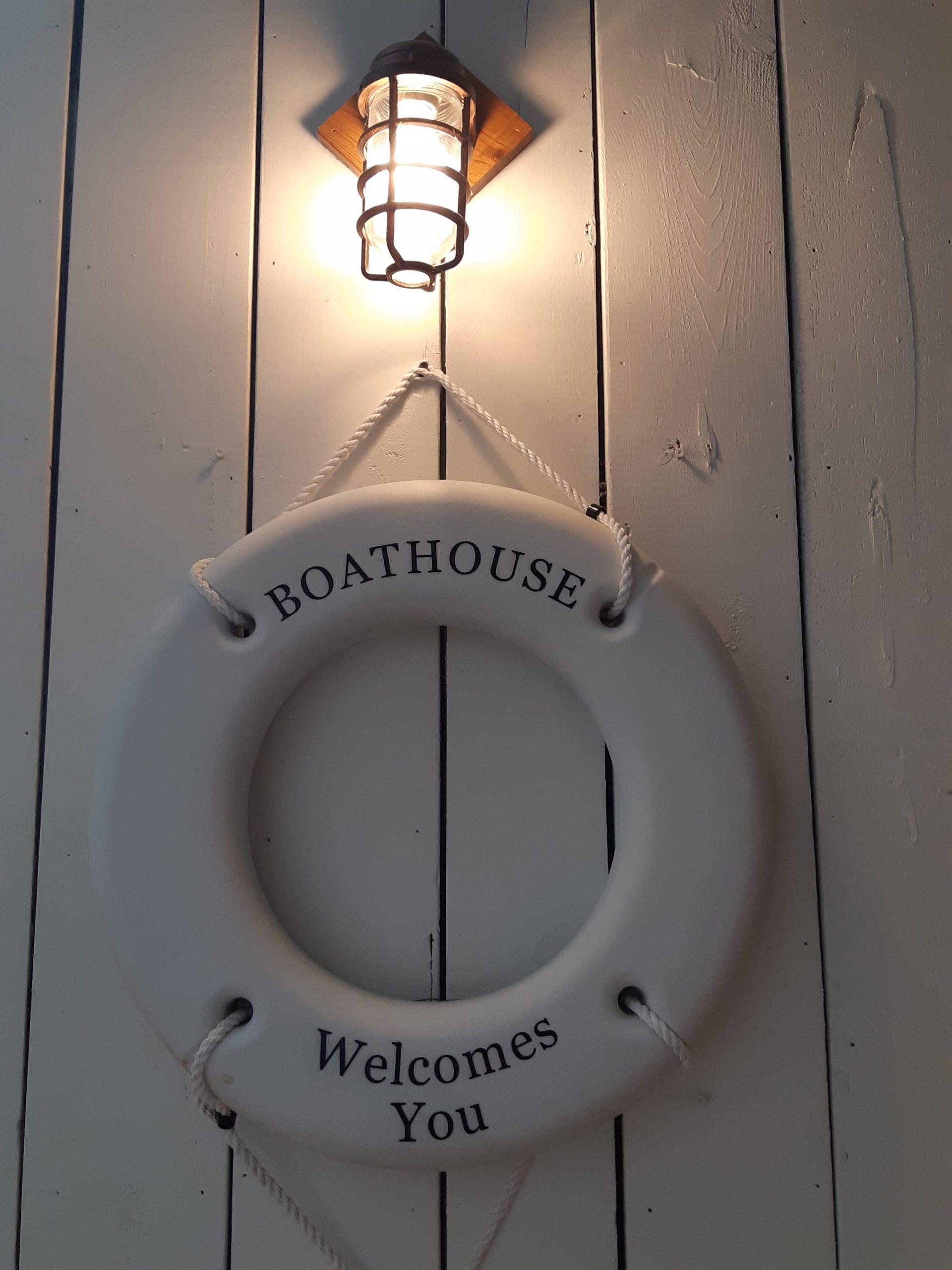 The Boathouse Midland