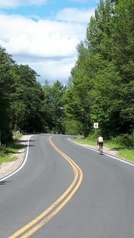 Hockley Valley Road