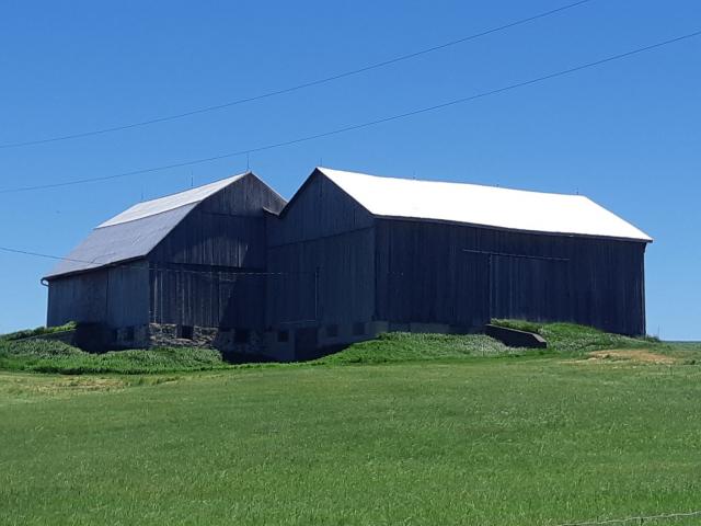 Rural Barn New Tecumseth